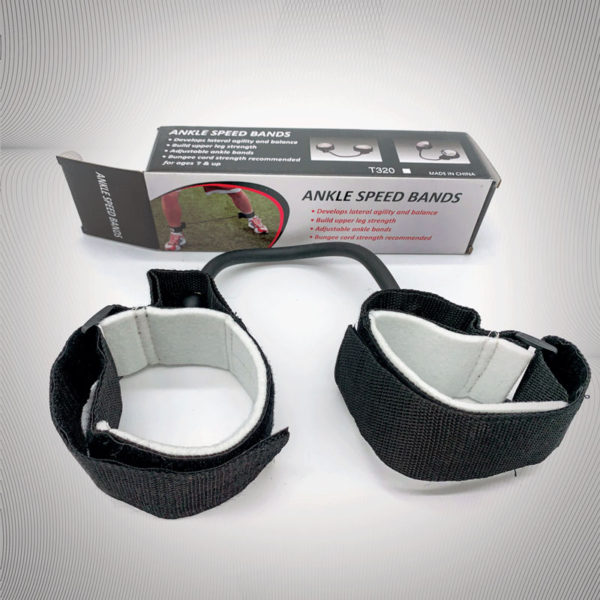 Ankle to Ankle Resistance Bands