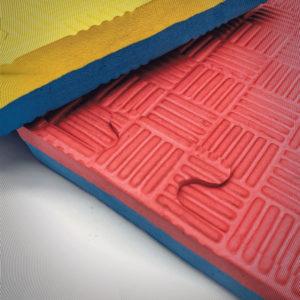 Martial Arts Jigsaw Mats 1m x 1m x 2.5cm