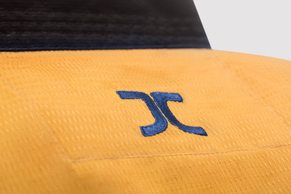 JC Poomsae Diamond Uniform - High Dan - WT Approved