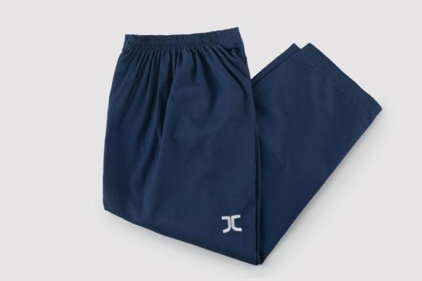 JC Female Poomsae Club Uniform - Dan - WT Approved