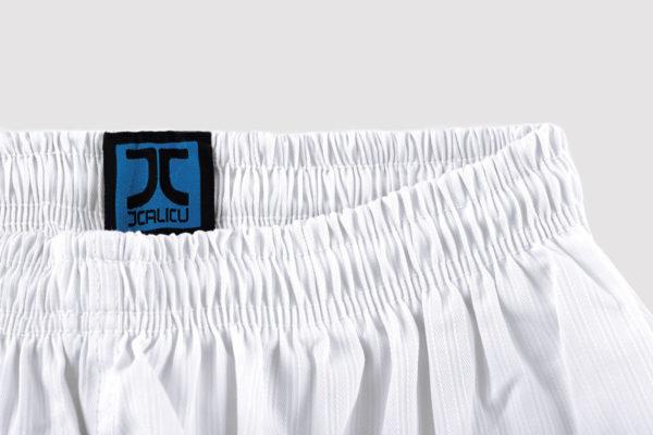 JC Male Poomsae Club Uniform - Dan - WT Approved