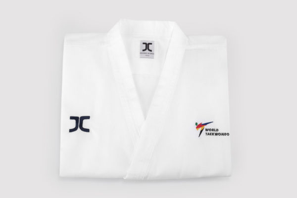 JC Club Uniform - Geup - WT Approved