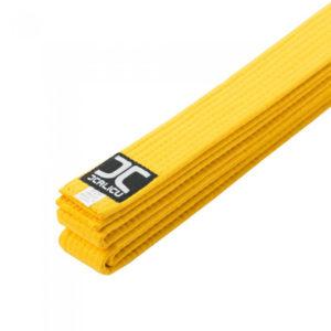 JC Yellow Belt