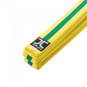 JC Green Strip Belt