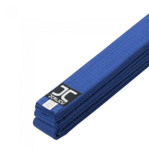 JC Blue Belt