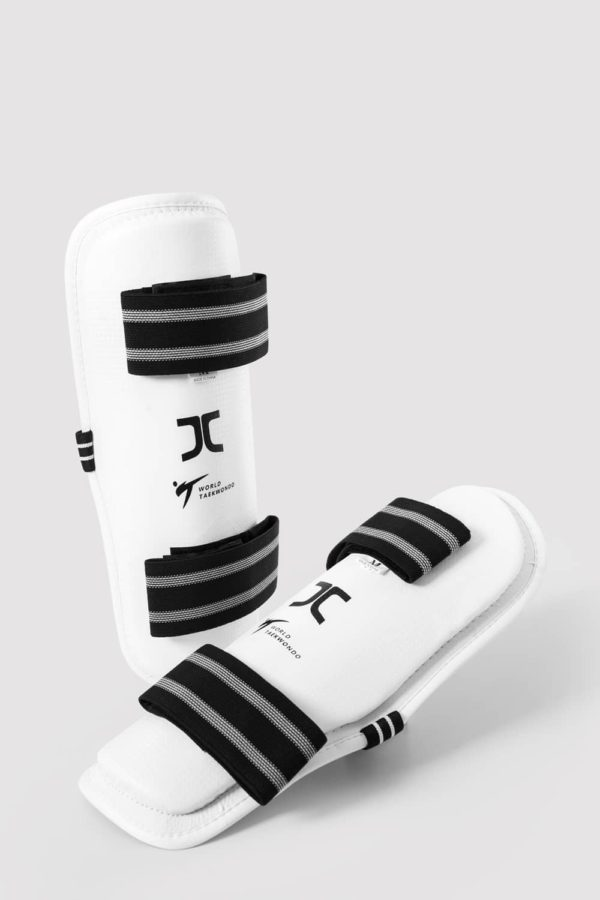 Taekwondo JC Club Arm Protector WT Approved