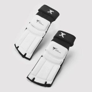 Taekwondo JC Foot Protector WT Approved