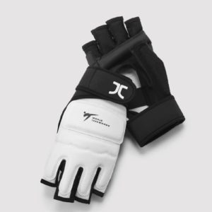 Taekwondo JC Hand Protector WT Approved