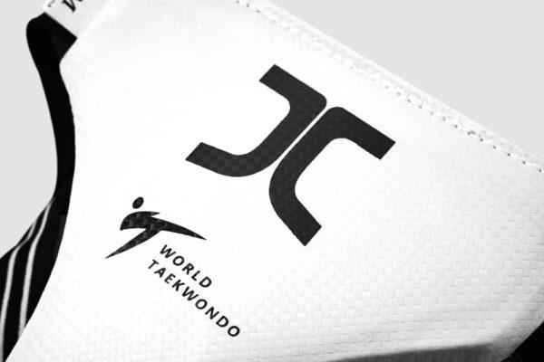 Taekwondo JC Club Female Groin Protector WT Approved