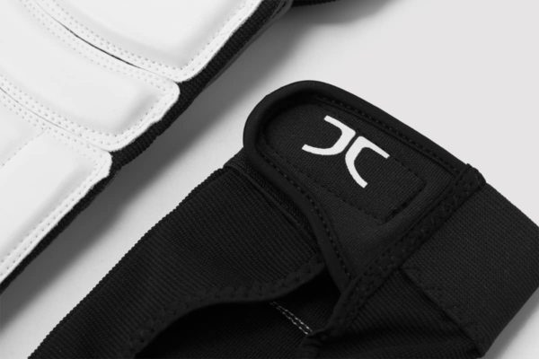 Taekwondo JC Club Foot Protector WT Approved