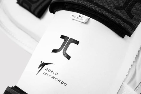 Taekwondo JC Shin Protector WT Approved