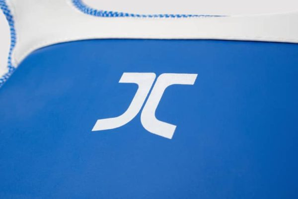 Taekwondo JC QUICK FASTEN CHEST Chest Protector WT Approved