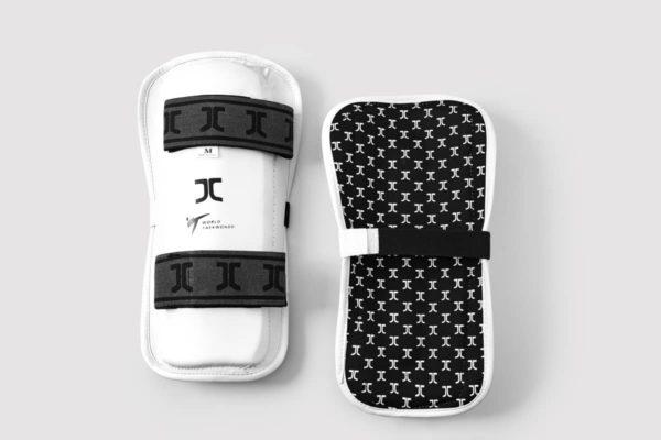Taekwondo JC Arm Protector WT Approved