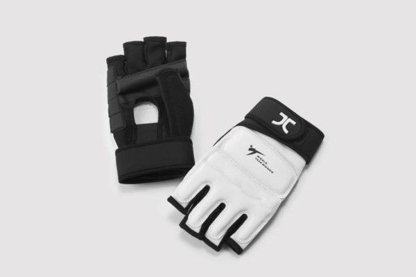Taekwondo JC Hand Protector WT Approved