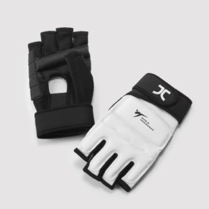 Taekwondo JC Club Hand Protector WT Approved