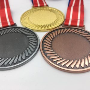 Custom Medals for your event and club